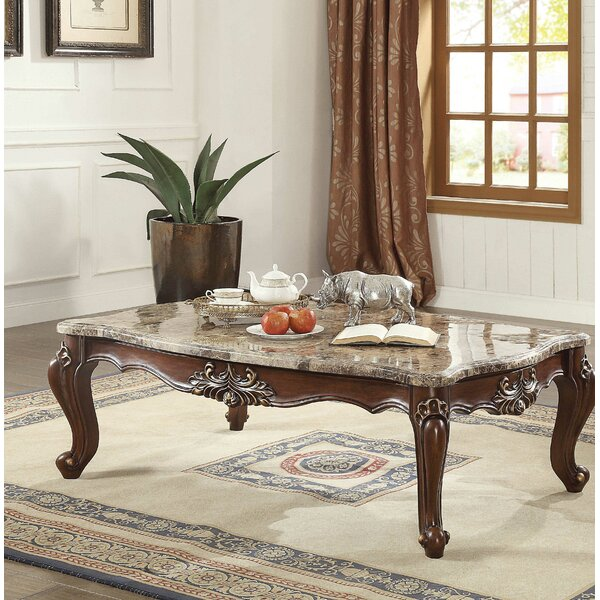 Hedon Coffee Table By Astoria Grand