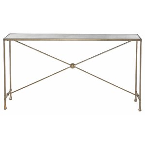 Rowley Console Table by Bernha..