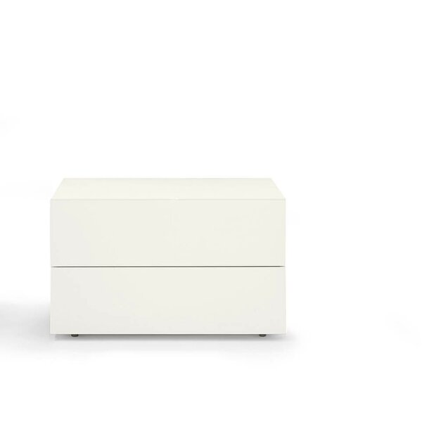 People 2 Drawer Nightstand by Pianca USA