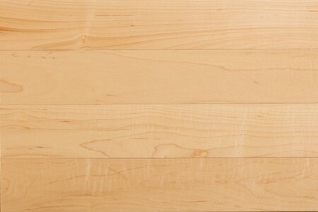 Specialty 5 Solid Maple Hardwood Flooring in Natural by Somerset Floors