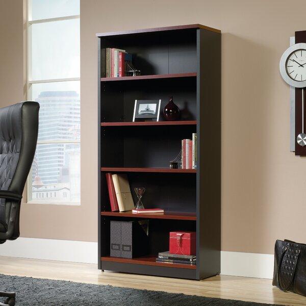 Castalia Standard Bookcase by Red Barrel Studio