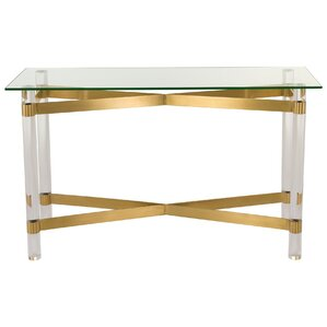 Beecher  Console Table by ..