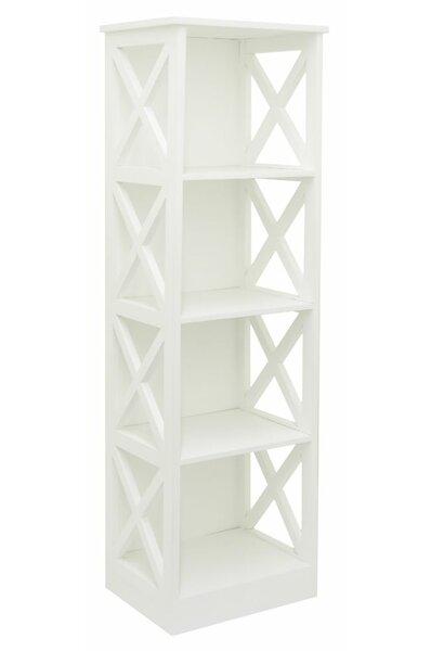 Storage Standard Bookcase by Three Hands