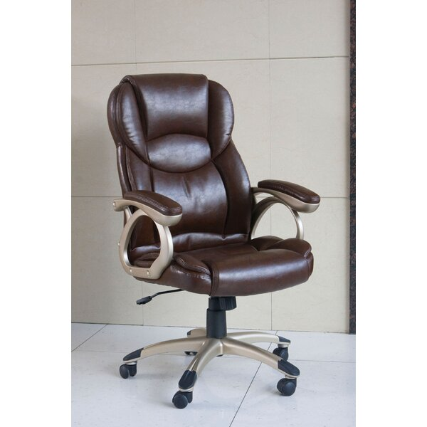 Redington Executive Chair by Latitude Run