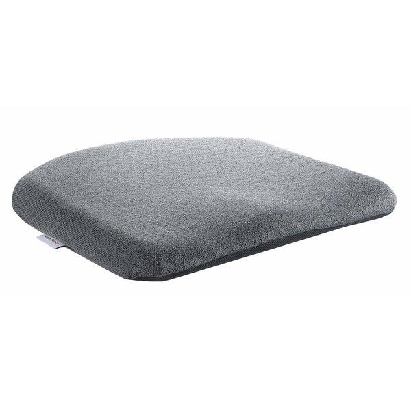 Memory Foam Molded Seat Cushion