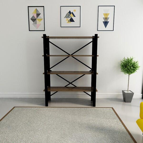 Schexnayder Etagere Bookcase by World Menagerie