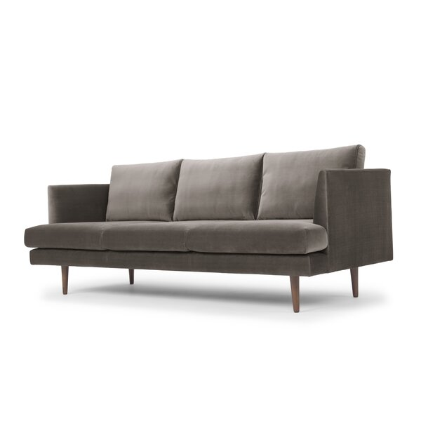 Great Sale Celia Sofa by Modern Rustic Interiors by Modern Rustic Interiors