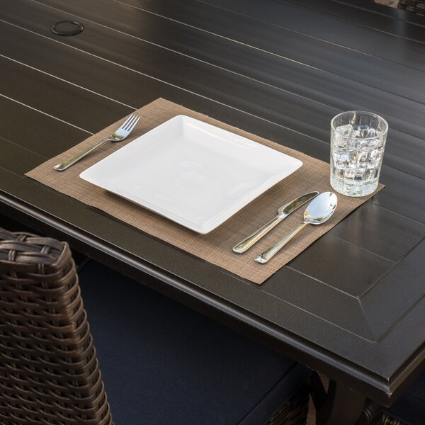 Proctor 16 Placemat by Bay Isle Home