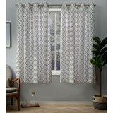 45 Inch Length Curtains Wayfair
