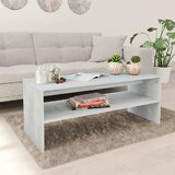 Hegel Coffee Table with Storage by Latitude Run