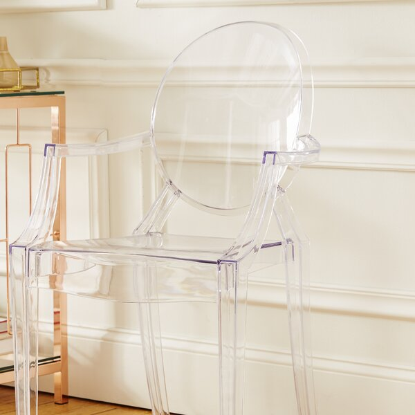 Baxton Armchair (Set of 2) by Wholesale Interiors
