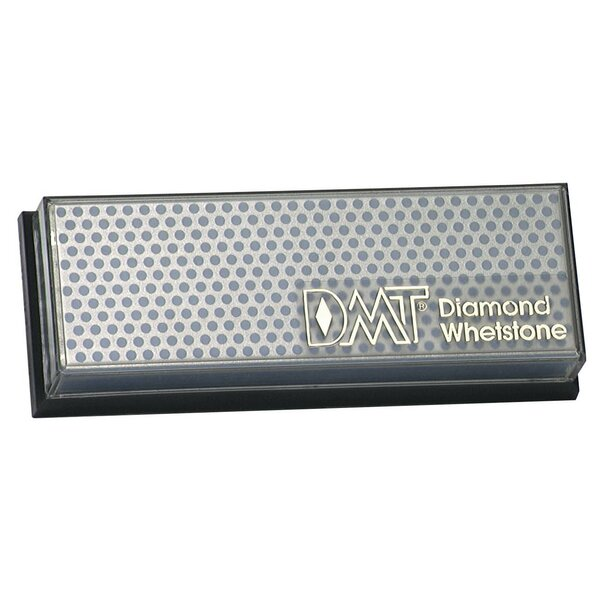 Coarse Whetstone Diamond Coated Stainless Steel Sharpening Stone by Diamond Machine Technology