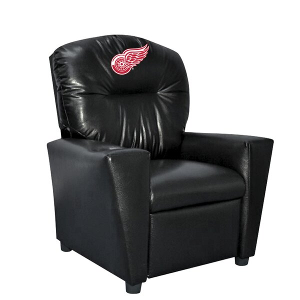 NHL Recliner by Imperial International