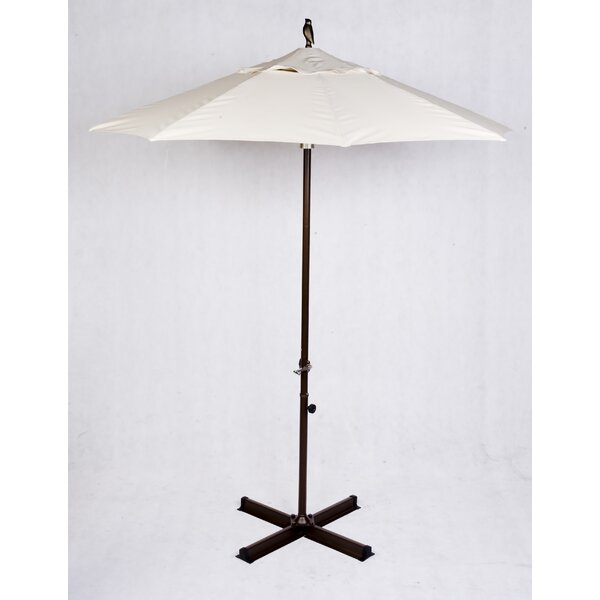Shade 7' Market Umbrella by Les Jardins