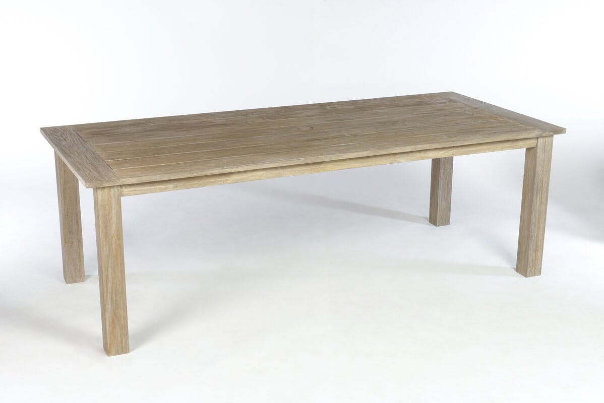 Lakewood Dining Table Reviews Allmodern