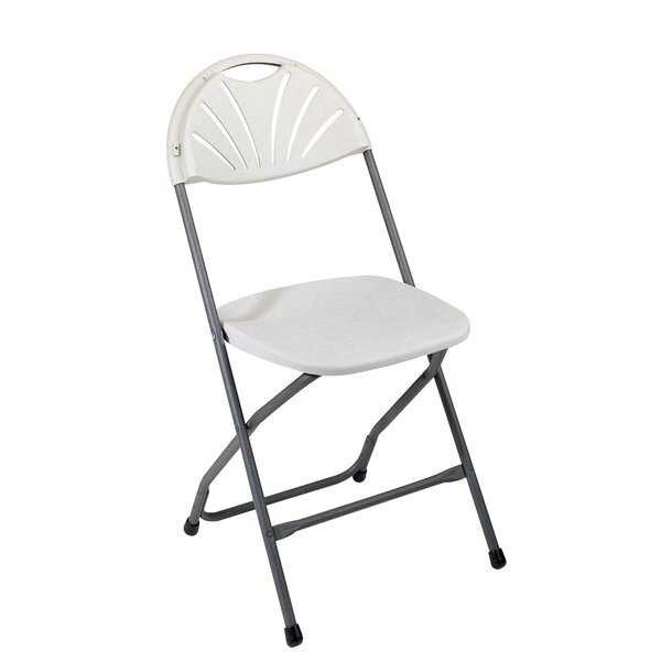 Plastic Chair (Set of 4) by Office Star Products