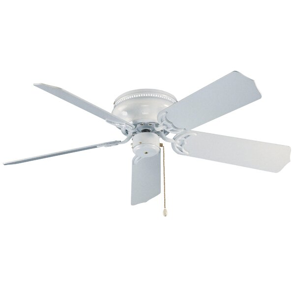 42 Royal Knight Hugger II 5-Blade Ceiling Fan by Royal Pacific