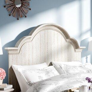 Turenne Wood Panel Headboard by Lark Manor