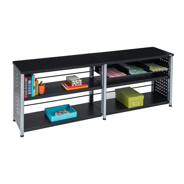Scoot Standard Bookcase by Safco Products Company
