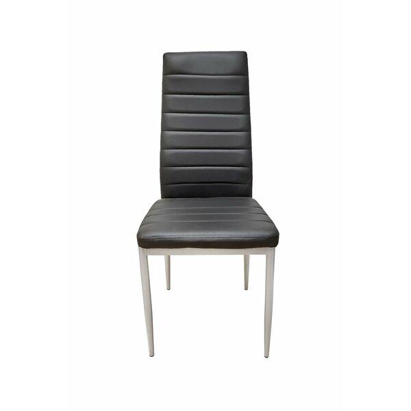 Sunier Dining Chair (Set of 4) by Orren Ellis
