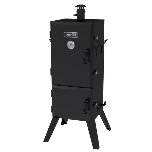 Charcoal Smoker by Dyna-Glo