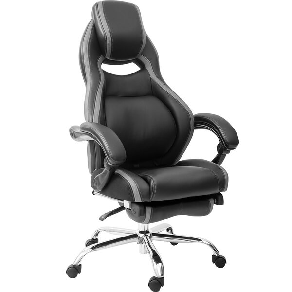Ergonomic Gaming Chair by Latitude Run