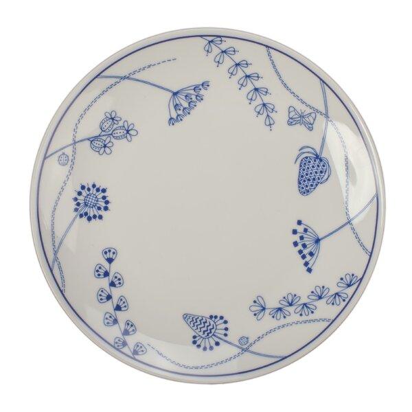 Summer Garden 10.75 Dinner Plate (Set of 2) by Birch Lane™