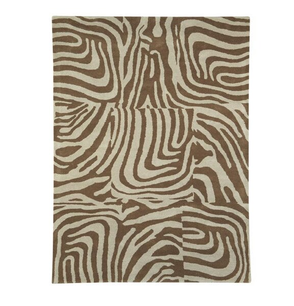 Nolita Beige / Natural Contemporary Rug by Dynamic Rugs