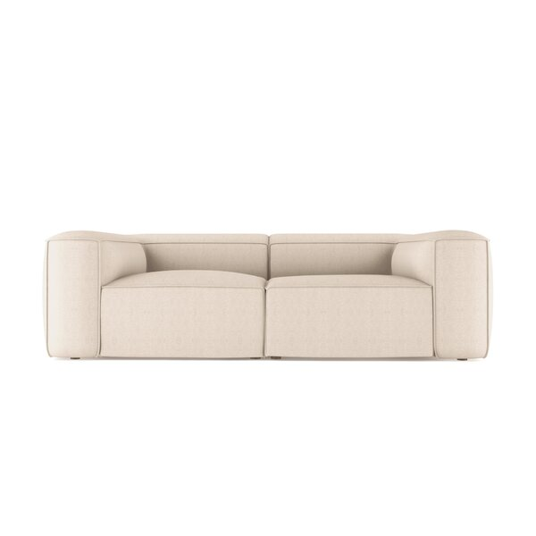 Top Brand Letson Sleeper Sofa by 17 Stories by 17 Stories