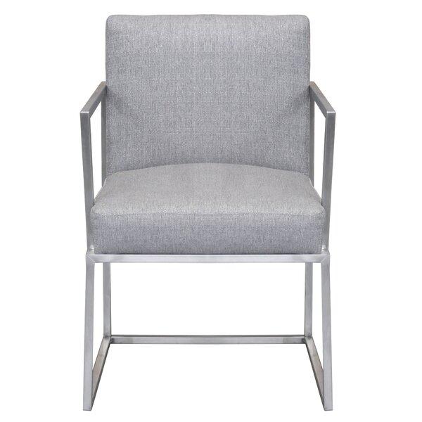 Abul Upholstered Dining Chair by Orren Ellis