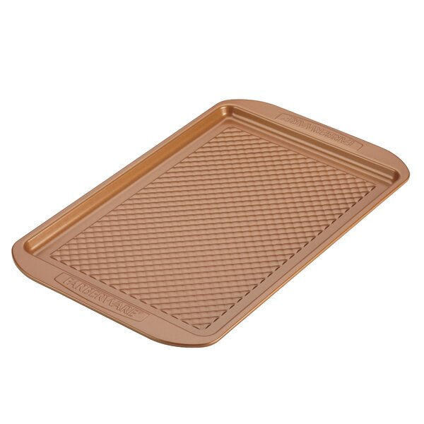 Colorvive™ Non-Stick Cookie Pan by Farberware
