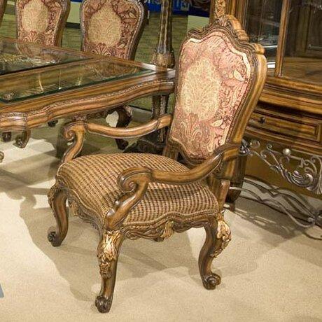 Regalia Armchair by Benetti's Italia