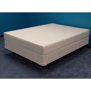 Great Price Winners Funny Cide 9 Soft-side Waterbed Mattress By Strobel Mattress