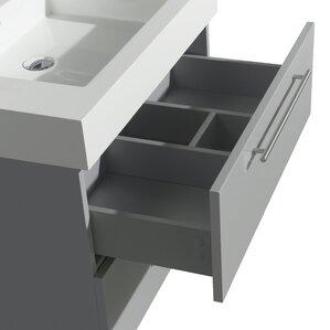 30 inch vanity with sink.  30 Inch Bathroom Vanities You ll Love Wayfair