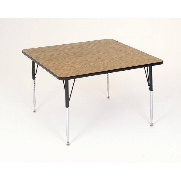 36 Square Activity Table by Correll, Inc.