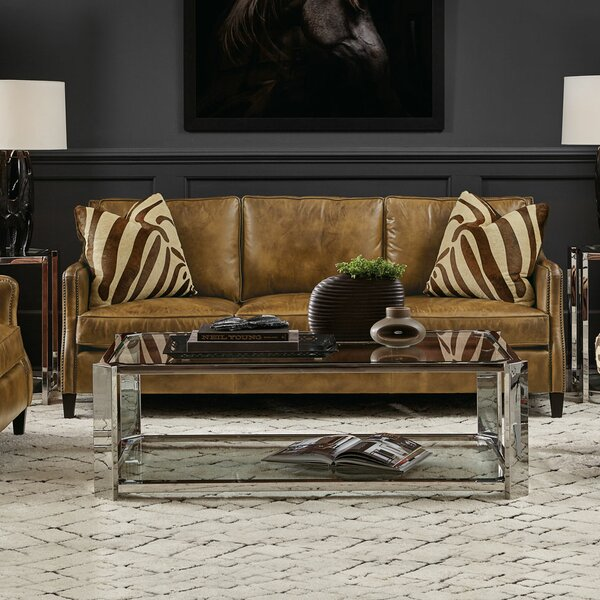 Allegra Coffee Table by Bernhardt