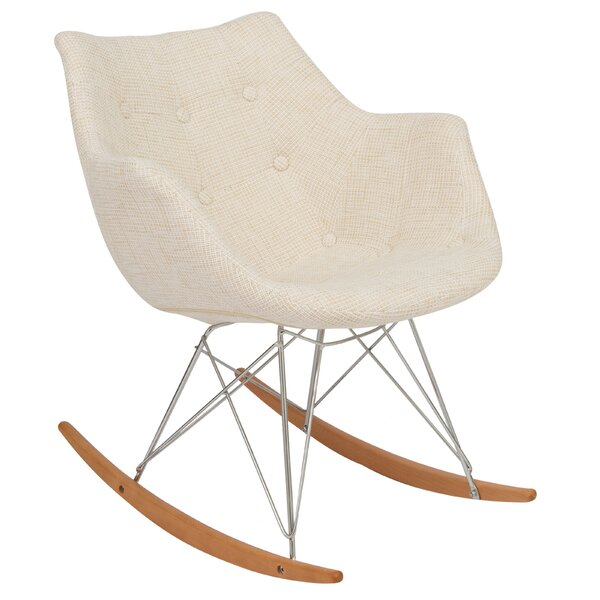 Bullsbrook Rocking Chair By George Oliver