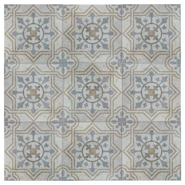 Ardisana Perla 13.13 x 13.13 Ceramic Field Tile in Vigo by EliteTile