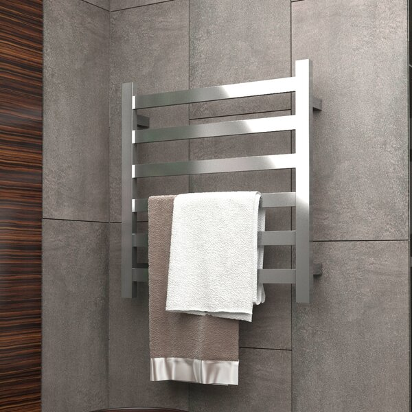 Note Wall Mount Electric Towel Warmer by ANZZI