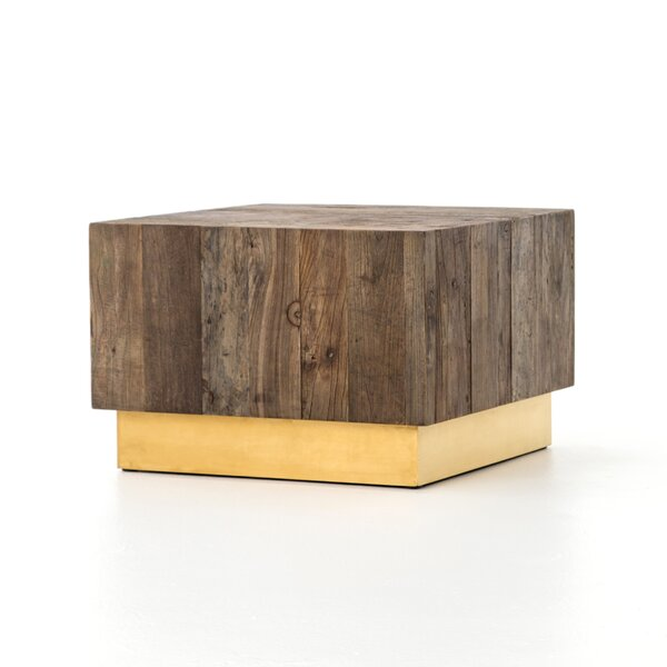 Sommer Bunching Coffee Table by 17 Stories