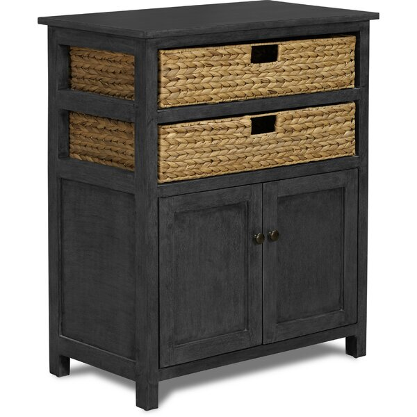 Otega 2 Door Accent Cabinet by Gracie Oaks Gracie Oaks