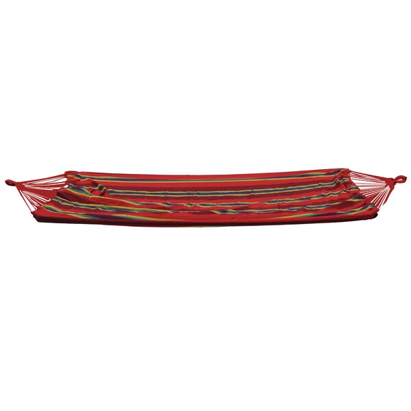 El Rio Cotton Tree Hammock by Texsport