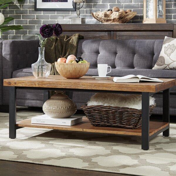 Hayles Coffee Table by Mercury Row