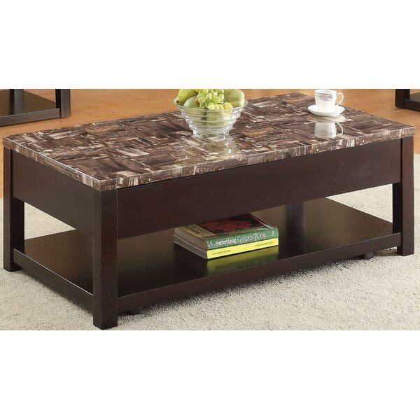 Howle Coffee Table with Lift Top by Red Barrel Studio
