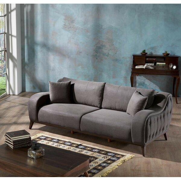 Fordingbridge Modern Sofa by Corrigan Studio