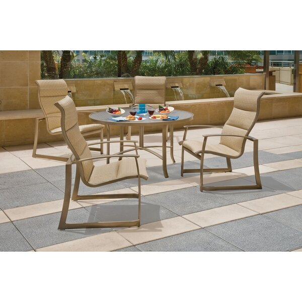 MainSail 5 Piece Dining Set by Tropitone