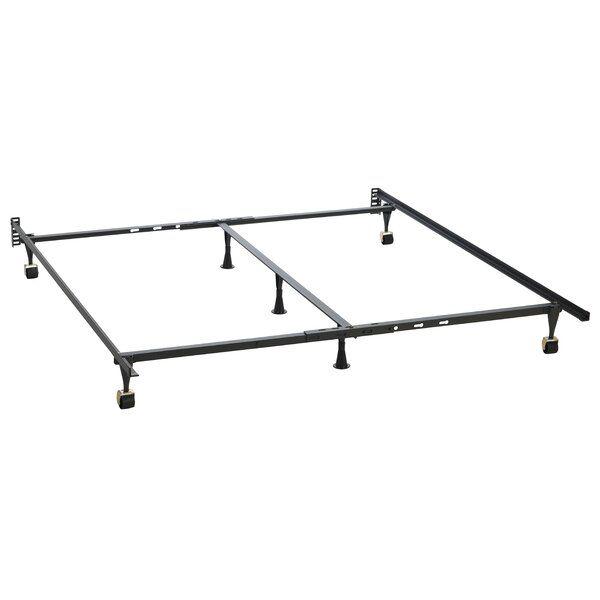 Holly-Lock Bed Frame by Hollywood Bed Frame