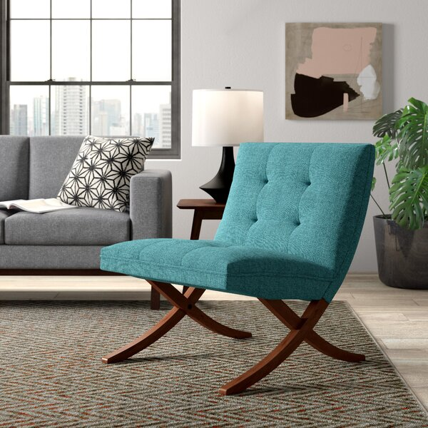Altizer Lounge Chair by Langley Street