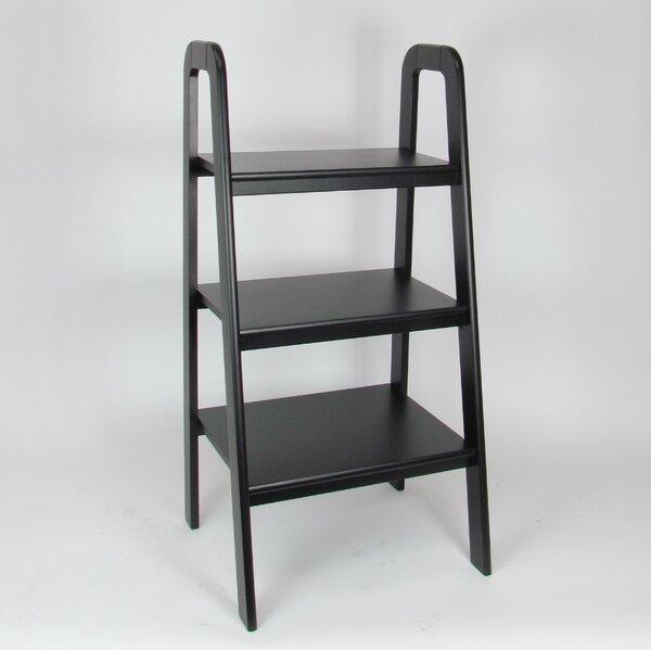 Evart Ladder Bookcase by Ebern Designs