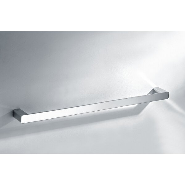 Wall Mounted Towel Bar by Dawn USA